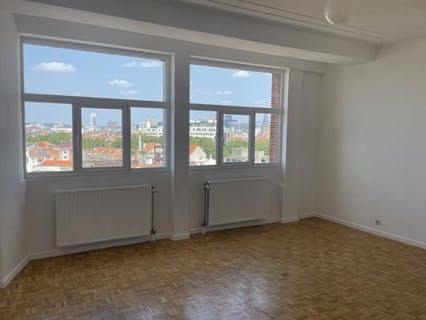 Brussels / Anderlecht, Apartment