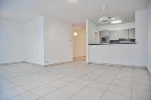 Ruim en instapklaar appartement in centrum Knokke-Heist