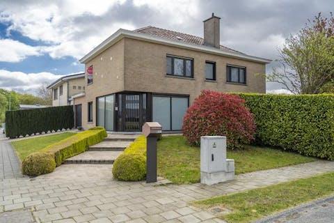 Instapklare woning te koop met 3 slaapkamers in Harelbeke