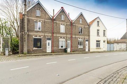 Te renoveren huis te koop in Oudenaarde
