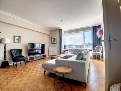 Montgomery - Apartment with Great Views
