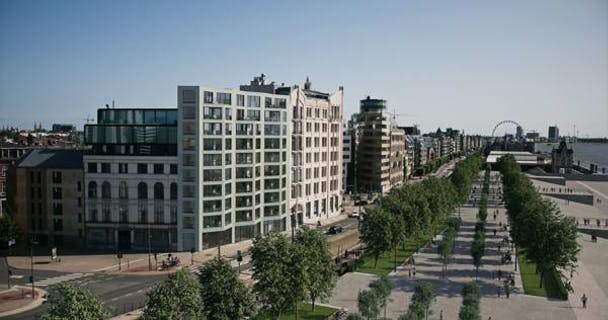 Commercieel gelijkvloers r!vert Antwerpen