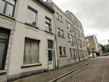 Huis te koop in de Lammekensstraat te Antwerpen
