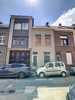 Te renoveren woning op wandelafstand van Centrum Mechelen