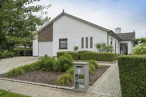 Alleenstaand huis op 630m² in residentiële buurt te Waregem