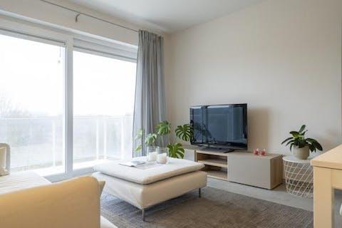 Appartement te koop te Menen