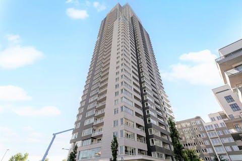 Bel appartement de 2 chambres à vendre à Bruxelles!