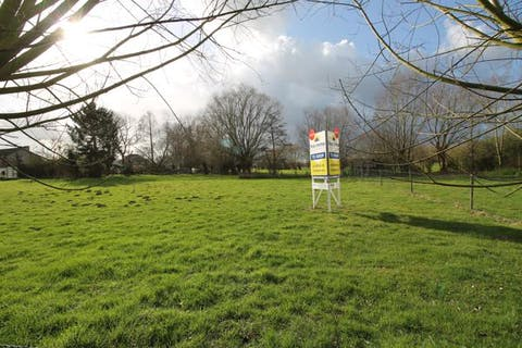 Bouwgrond voor open bebouwing van 622m² in Breendonk
