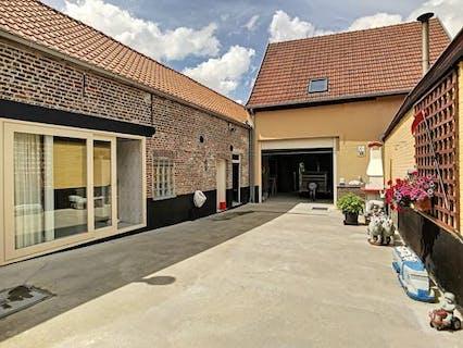 Huis te koop in Oudenaarde - Leupegem