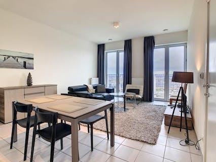 Appartement met terras te koop in Antwerpen
