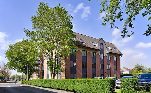 Praktisch 2 slaapkamerappartement te koop te Sint-Andries nabij centrum Brugge