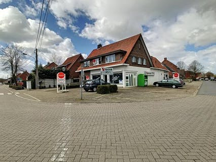 Opbrengsteigendom van 3 appartementen, allen correct verhuurd, te Kalmthout-Nieuwmoer!