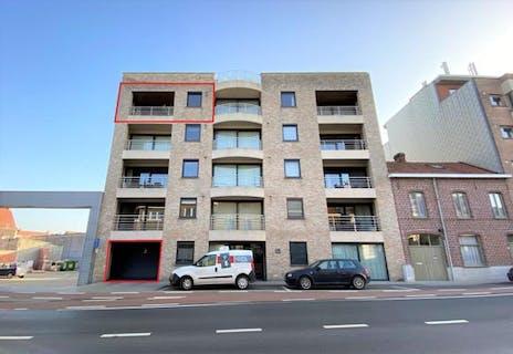 Appartement te koop met 3 slaapkamers en garage