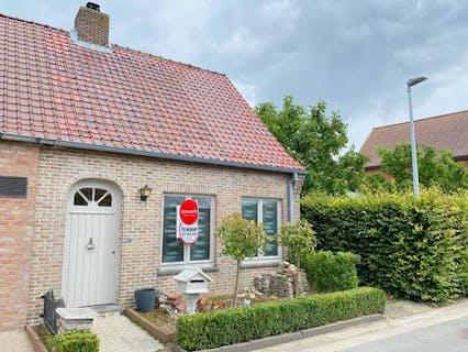 Huis te koop in Oostvleteren met 2 slaapkamers