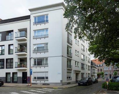 Magnifiek hoekappartement (145m²) te huur in Kortrijk