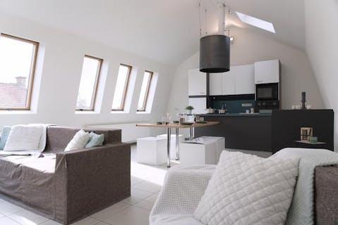 Instapklaar appartement te koop in stad Roeselare