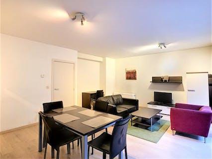 Appartement avec 2 chambres à vendre près de Quartier Européen