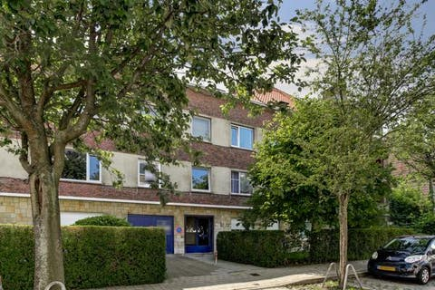 Perfect gelegen appartement te Gent vlakbij het station
