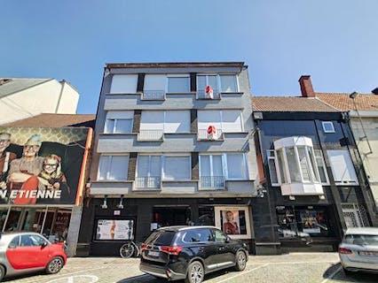Investeringsvastgoed te koop in centrum Roeselare