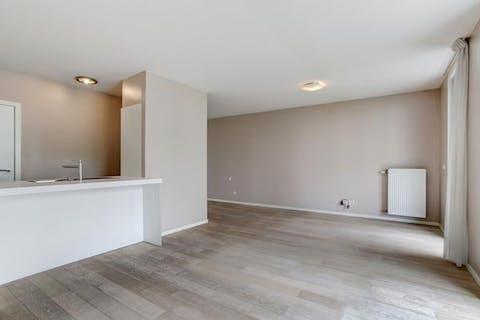 Appartement près de Meiser à Schaarbeek, Bruxelles
