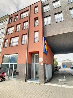 Deurne-Zuid - heel recent appartement (°2008) - 2slpkr