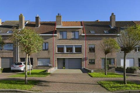 Instapklaar en knap afgewerkt huis te Knokke-Heist