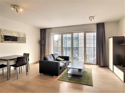 Appartement 1 chambre à vendre à Saint-Josse-Ten-Noode
