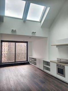 Beautiful loft with 1 bedroom