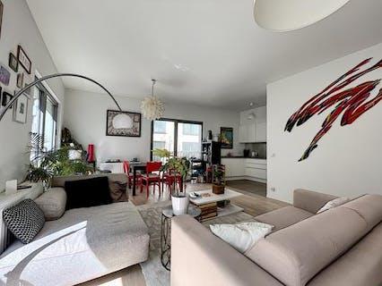 Appartement 2 slaapkamers Brussel