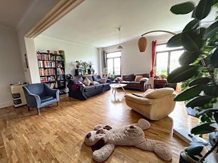 Apartment in Saint-Gilles