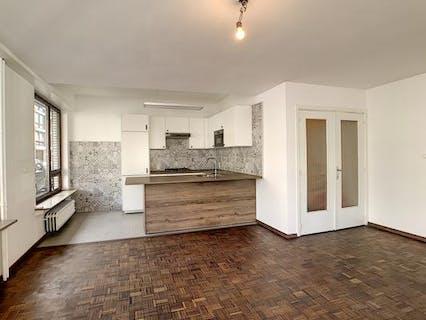 Appartement te koop te Borgerhout