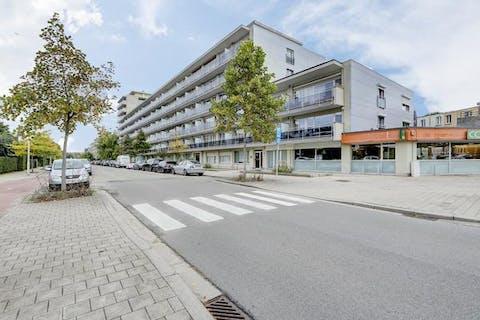 Appartement (65m²) met terras te koop in Wilrijk