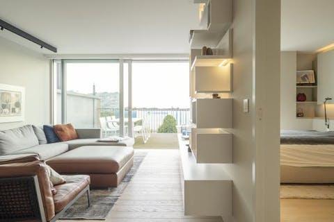 Prachtig en stijlvol appartement te Gent