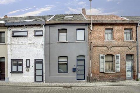 Gezellig huis of starterswoning in centrum Kruibeke