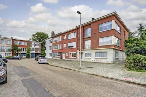 Appartement (115m²) met 3 slaapkamers en garage Oosterveldwijk Wilrijk