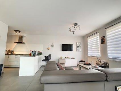 Appartement met 2 slaapkamers te huur in Veurne