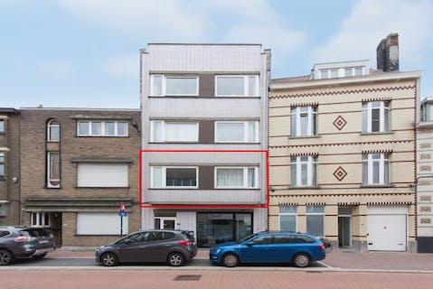 Appartement met zonnig terras te Oostende