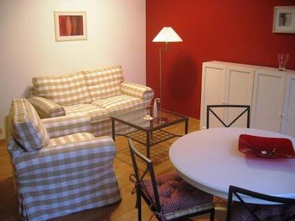 Sablon - Beautiful 1 bedroom apartment
