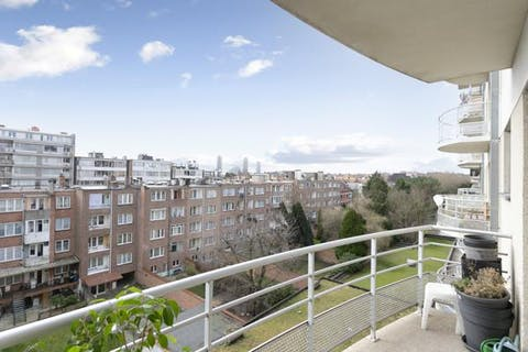 1 bedroom apartment for sale with beautiful view