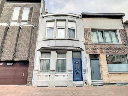Huis te koop in centrum Deurne - Rivierenhof vlakbij!