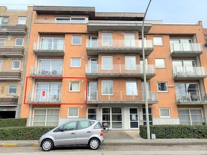 Appartement met 2 slaapkamers te koop in Ieper