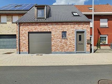 Perfect gerenoveerde woning met 3 slaapkamers in Kuurne