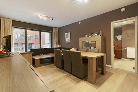 Appartement 1 chambre à vendre dans l' Avenue du Frioul à Evere