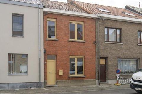 Leuk huis te koop in het centrum van Oudenaarde