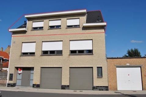 Gerenoveerde duplex met 4 slaapkamers in De Panne