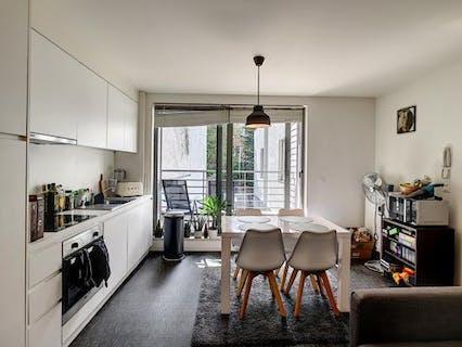 Mooi appartement met 1 slaapkamer te Kortrijk