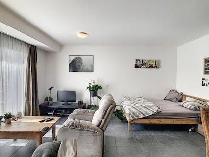 Studio nabij het centrum te Kortrijk te huur!