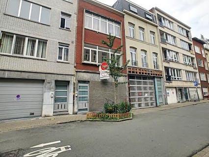 Appartement te koop in de Wetstraat te Borgerhout