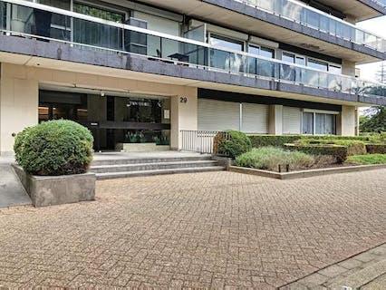 Appartement te koop in Merksem - groot terras