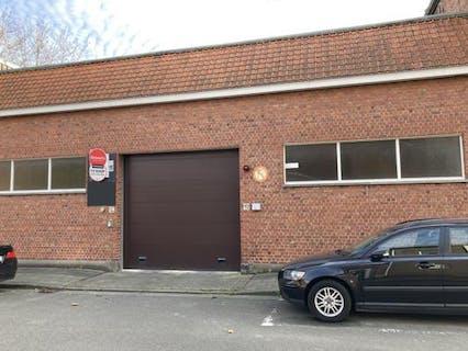 autostaanplaats te koop nabij centrum Roeselare
